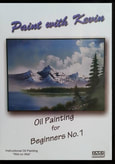 Oil Painting Beginner DVD