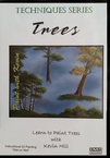 How to paint trees DVD